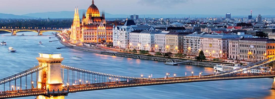 Hungary River Cruises | EuroRiverCruises.com.au