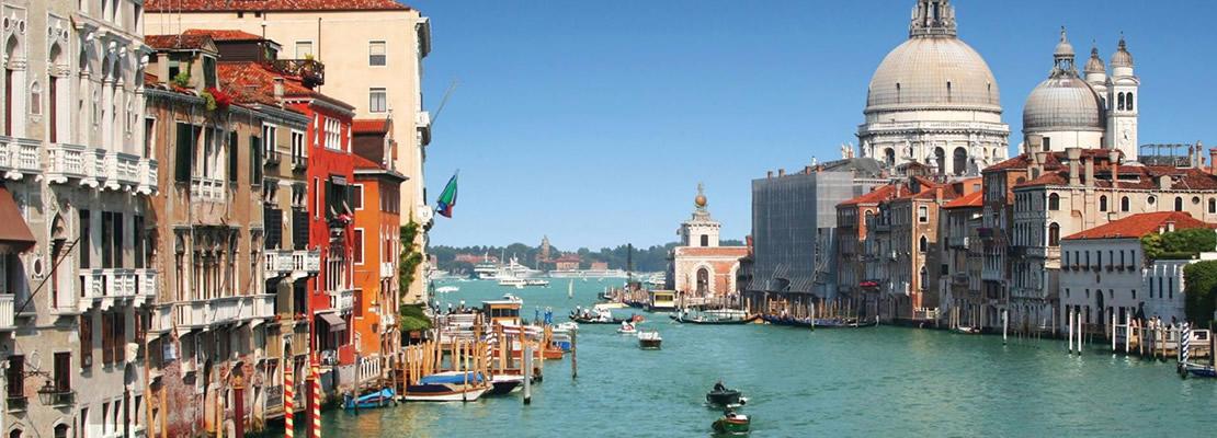 Italy River Cruises | EuroRiverCruises.com.au