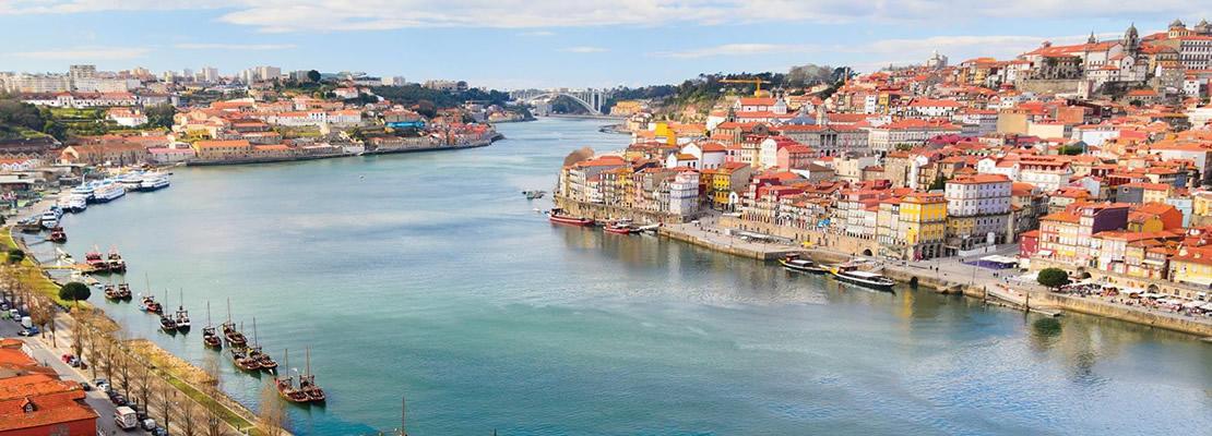 Portugal River Cruises | EuroRiverCruises.com.au