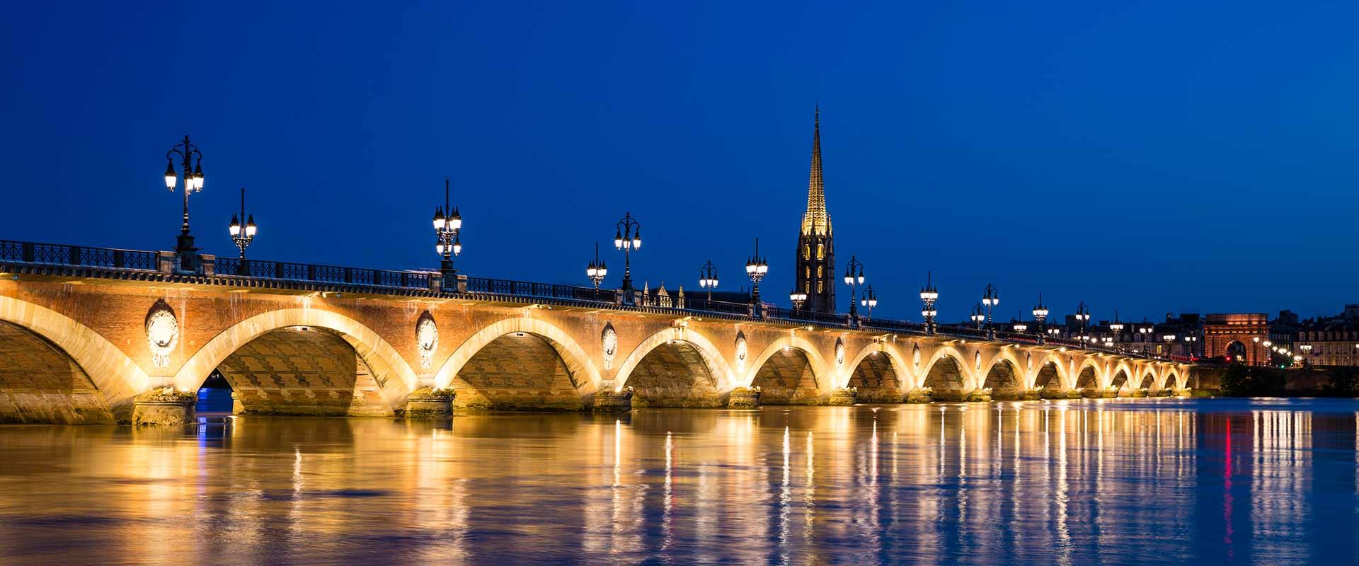 Scenic - Beautiful Bordeaux