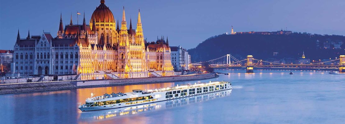 Scenic - Jewels of Europe