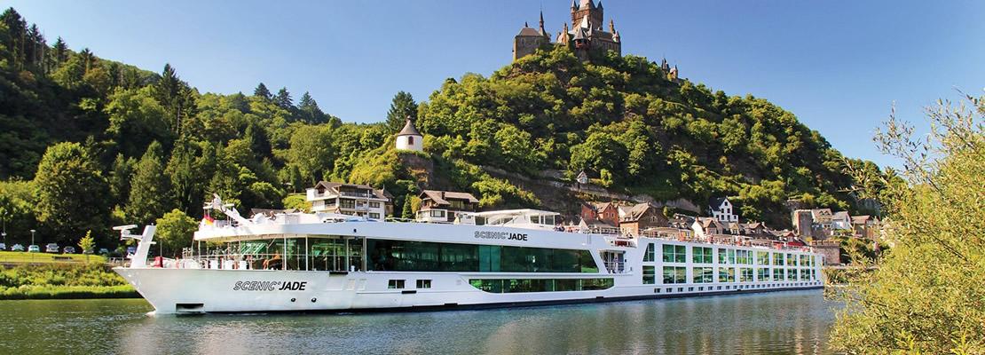 Scenic - Romantic Rhine & Moselle