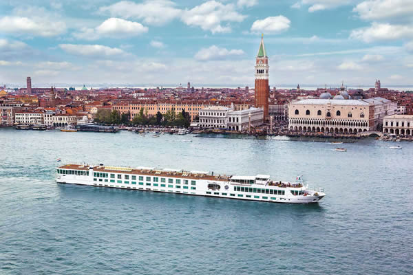 Italy River Cruises