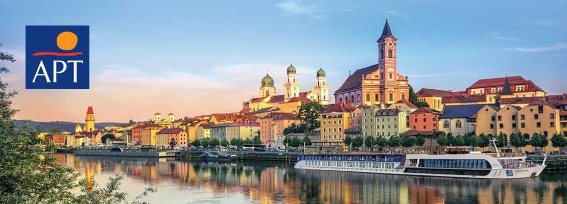 APT European River Cruises