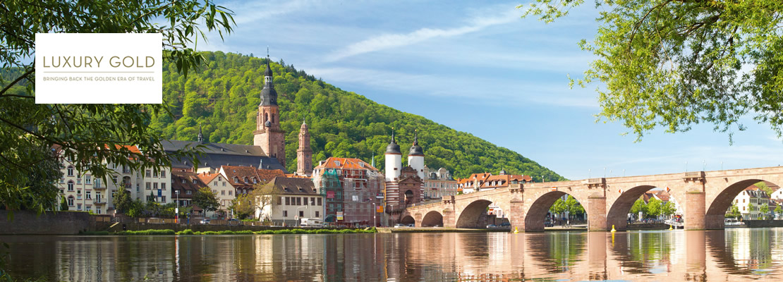 Luxury Gold European River Cruises