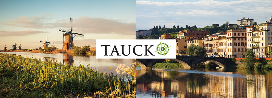 Tauck European River Cruises