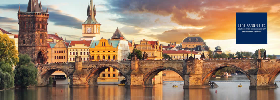 Uniworld European River Cruises
