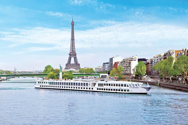 France River Cruises