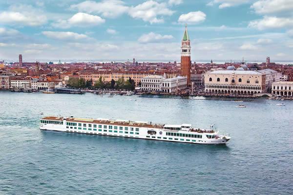 Italy River Cruises