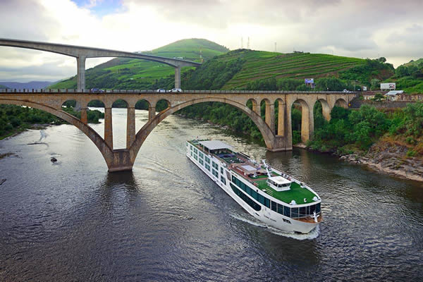 Portugal River Cruises